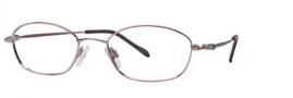 Flexon 439 Eyeglasses Eyeglasses - 045 Silver Rose