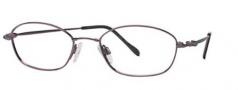 Flexon 439 Eyeglasses Eyeglasses - 511 Aubergine