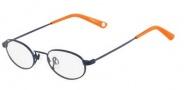 Flexon Kids Comet Eyeglasses Eyeglasses - 424 Blue