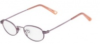 Flexon Kids Comet Eyeglasses Eyeglasses - 513 Lavender