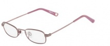Flexon Kids Eclipse Eyeglasses Eyeglasses - 617 Pink