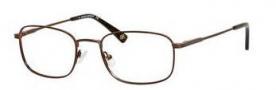 Banana Republic Alfredo Eyeglasses Eyeglasses - 0JCA Bakelite