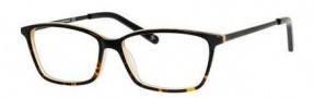 Banana Republic Cate Eyeglasses Eyeglasses - 0JYY Black Tortoise