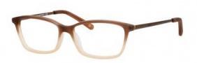 Banana Republic Cate Eyeglasses Eyeglasses - 0JVA Matte Brown Fade