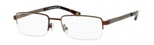 Banana Republic Nate Eyeglasses Eyeglasses - 09HM Brown