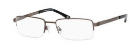 Banana Republic Nate Eyeglasses Eyeglasses - 09LW Gray