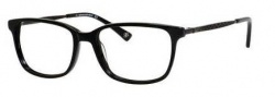 Banana Republic Noah Eyeglasses Eyeglasses - 0807 Black