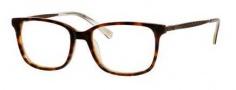 Banana Republic Noah Eyeglasses Eyeglasses - 0FC3 Tortoise Horn