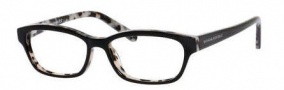 Banana Republic Nora  Eyeglasses Eyeglasses - 0DT4 Black Spotted Tortoise