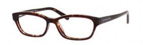 Banana Republic Nora  Eyeglasses Eyeglasses - 0DH6 Plum Tortoise