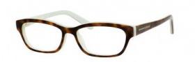 Banana Republic Nora  Eyeglasses Eyeglasses - 0JZH Tortoise Green