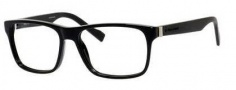 Boss Orange 0146 Eyeglasses Eyeglasses - 0KUN Black Matte Black