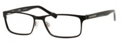 Boss Orange 0151 Eyeglasses Eyeglasses - 06SO Black Ruthenium Wood