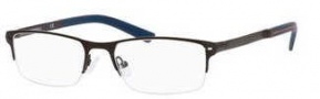 Chesterfield 861 Eyeglasses Eyeglasses - 0003 Black