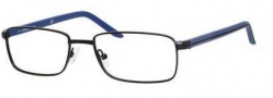 Chesterfield 862 Eyeglasses Eyeglasses - 0003 Black