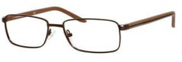 Chesterfield 862 Eyeglasses Eyeglasses - 01F1 Brown