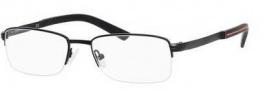 Chesterfield 863 Eyeglasses Eyeglasses - 0003 Black