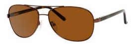 Chesterfield Spaniel/S Sunglasses Sunglasses - A9VP Brown (VW brown polarized lens)