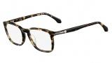 Calvin Klein CK5771 Eyeglasses Eyeglasses - 254 Vintage Havana