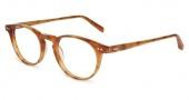 Jones New York J516 Eyeglasses Eyeglasses - Blonde Tortoise