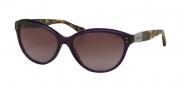 Ralph by Ralph Lauren RA5168 Sunglasses Sunglasses - 757/8H Purple / Plum Gradient