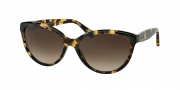 Ralph by Ralph Lauren RA5168 Sunglasses Sunglasses - 905/13 Vintage Tortoise / Smoke Gradient