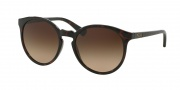 Ralph by Ralph Lauren RA5162 Sunglasses Sunglasses - 502/13 Tortoise / Brown Gradient Lens