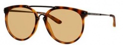 Marc by Marc Jacobs MMJ 415/S Sunglasses Sunglasses - 06IH Havana (BZ brown green lens)