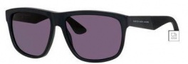 Marc by Marc Jacobs MMJ 417/S Sunglasses Sunglasses - 05WK Black (Y1 gray lens)