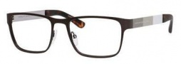 Marc by Marc Jacobs MMJ 595 Eyeglasses Eyeglasses - 06XC Brown Mud Beige