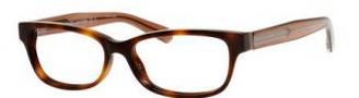 Marc by Marc Jacobs MMJ 598 Eyeglasses Eyeglasses - 05XZ Havana Crystal
