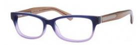 Marc by Marc Jacobs MMJ 598 Eyeglasses Eyeglasses - 05XR Violet Lilac Crystal