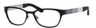 Marc by Marc Jacobs MMJ 606 Eyeglasses Eyeglasses - 06XB Black Dark Gray