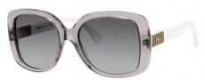 Fendi 0014/S Sunglasses Sunglasses - 07TP Gray (HD gray gradient lens)