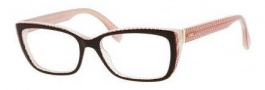 Fendi 0003 Eyeglasses Eyeglasses - 07PH Brown Burgundy Pink