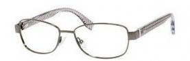 Fendi 0005 Eyeglasses Eyeglasses - 07QF Dark Ruthenium