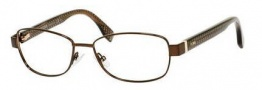 Fendi 0005 Eyeglasses Eyeglasses - 07QI Shiny Brown