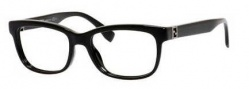 Fendi 0009 Eyeglasses Eyeglasses - 0D28 Shiny Black