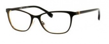 Fendi 0011 Eyeglasses Eyeglasses - 07SP Matte Black / Yellow