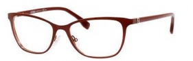 Fendi 0011 Eyeglasses Eyeglasses - 07SQ Red / Palladium