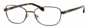 Fendi 0012 Eyeglasses Eyeglasses - 07SR Brown / Havana