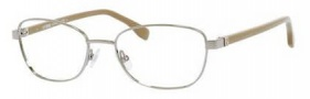 Fendi 0012 Eyeglasses Eyeglasses - 0SMF Ruthenium / Khaki
