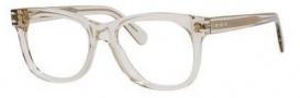 Marc Jacobs 542 Eyeglasses Eyeglasses - 09XM Gray