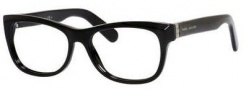 Marc Jacobs 541 Eyeglasses Eyeglasses - 0807 Black