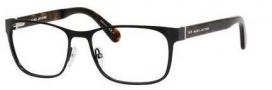 Marc Jacobs 540 Eyeglasses Eyeglasses - 0ELE Black Dark Havana