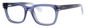 Marc Jacobs 536 Eyeglasses Eyeglasses - 06OY Blue Azure