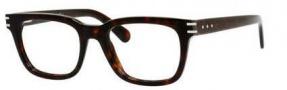 Marc Jacobs 536 Eyeglasses Eyeglasses - 0TVD Havana