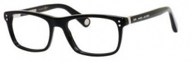 Marc Jacobs 516 Eyeglasses Eyeglasses - 0807 Black