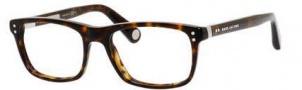 Marc Jacobs 516 Eyeglasses Eyeglasses - 0086 Dark Havana