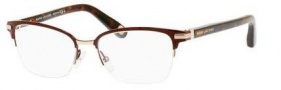 Marc Jacobs 511 Eyeglasses Eyeglasses - 01EX Bordeaux Gold